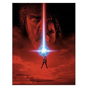 Star Wars. Размер: 50 х 65 см